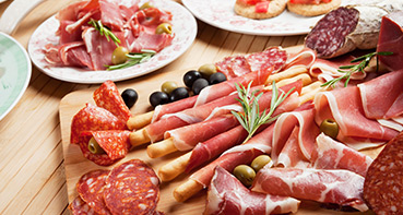 avoid cured meats during your pregnancy